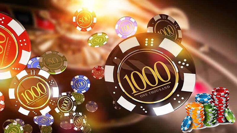 No Deposit Casino Bonus: Make Real Money Wagers at Casino's Expense