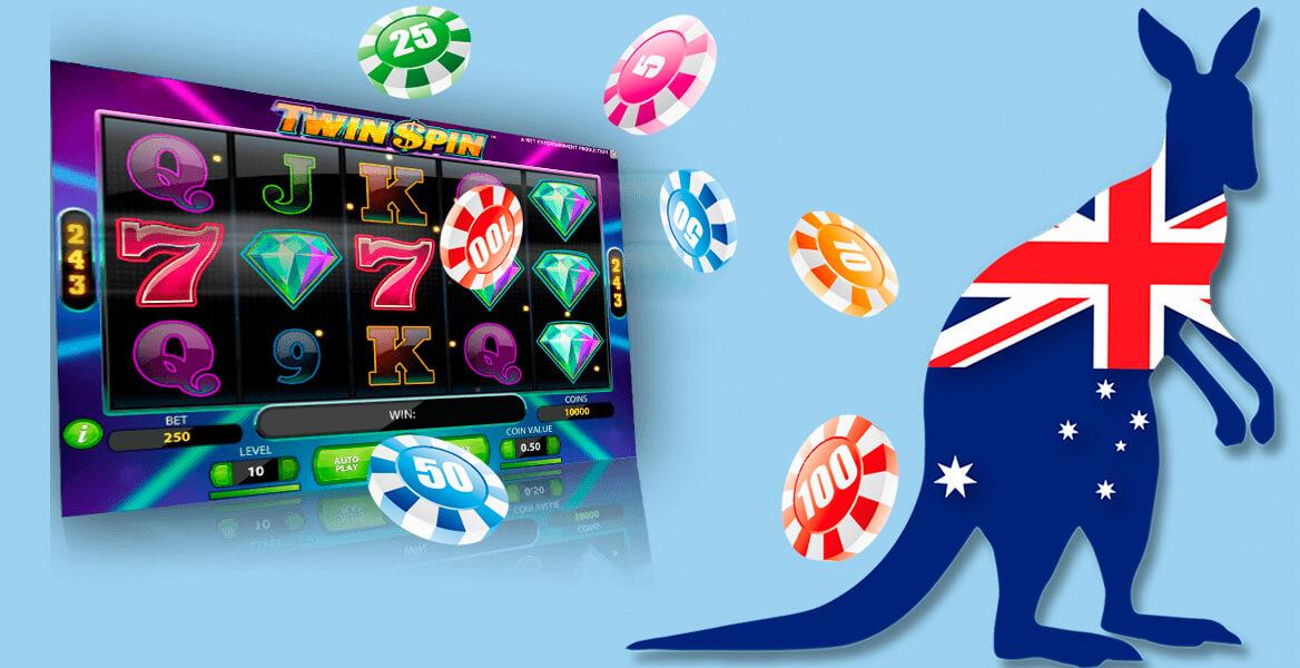 Popular online gambling sites