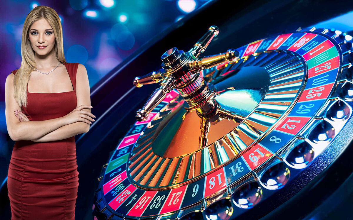 Exciting casino games online