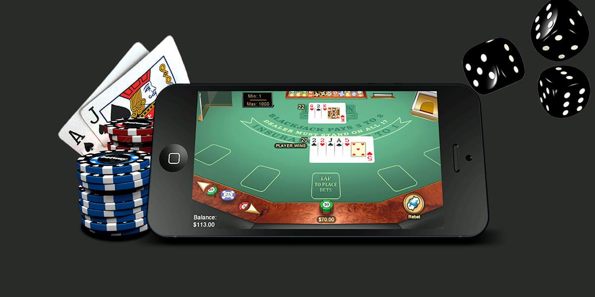 Online mobile casino in Australia