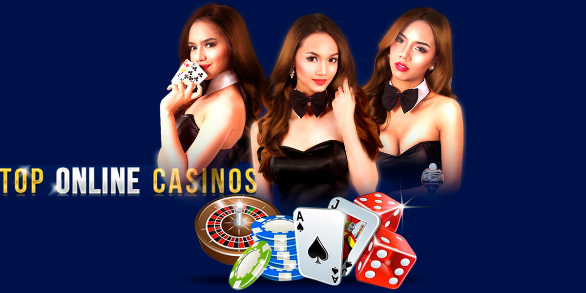 First Australian online casino at Toponlinecasinoaustralia